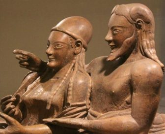 etruscan-funerary-monument-with-man-and-woman-dining-together